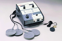 Synchro Pulse Hi-Volt Muscle Stimulator