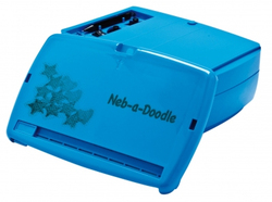 Neb-a-Doodle Pediatric Nebulizer