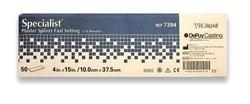 Specialist Plaster Splints Fast Setting 4 X 15 Bx/50
