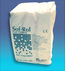 Sof-Rol Padding 4 X 4 Yards Bx/12