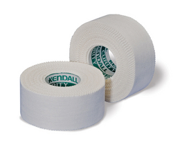 Curity Porous Adhesive Tape 1-1/2 x 10 yds. Box/8
