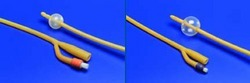 Foley Catheter Kenguard 5cc 2way 14fr Bx/10