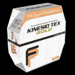 Kinesio Tex Gold New FP (Finger-Print) Bx/4 Beige 3