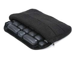LTV Seat Cushion Charcoal Cvr 17 x 19