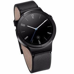 Category: Dropship Watches, SKU #1017646, Title: HUAWEI 1.4-inch 512MB RAM 4GB ROM Android Wear Bluetooth 300mAh Smart Watch Sport Version
