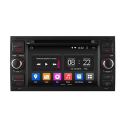 Category: Dropship Gps & Accessories, SKU #1049038, Title: Ownice C180 OL-7295B DVD Player GPS Navigation Audio 2 DIN 2G RAM 1024X600 Quad Core WiFi Canbus