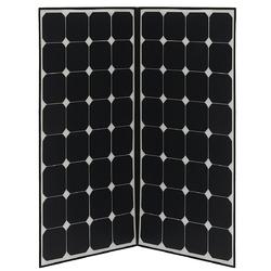 Category: Dropship Arduino Compatible Scm & Diy Kits, SKU #1096149, Title: Elfeland® SP-5 200W 11A 18V Monocrystalline Solar Panel Flexible Folding Plate