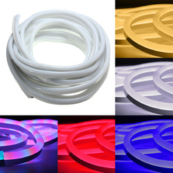 Category: Dropship Led Strip, SKU #1101719, Title: 10M 2835 LED Flexible Neon Rope Strip Light Xmas Outdoor Waterproof 220V