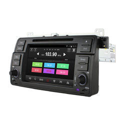 Category: Dropship Gps & Accessories, SKU #1102425, Title: Ownice C300 OL-7956T Android 4.4 Quad Core Car GPS Navigation System for BMW E46 M3 Support DVR TPMS
