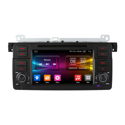 Category: Dropship Gps & Accessories, SKU #1120506, Title: Ownice C500 OL-7956F HD 7Inch 4G Wifi Car DVD Player Android 6.0 Quad Core GPS For BMW E46 M3