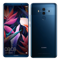 Category: Dropship Cell Phones & Accessories, SKU #1215832, Title: HUAWEI Mate 10 Pro 6.0 inch Dual Rear Camera 6GB RAM 64GB ROM Kirin 970 Octa core 4G Smartphone