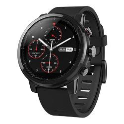 Category: Dropship Smart Devices, SKU #1240814, Title: Original AMAZFIT Stratos Sports Smart Watch 2 GPS 1.34inch 2.5D Screen 5ATM Wristband International Version