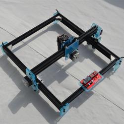 Category: Dropship Laser Equipment, SKU #1280615, Title: 16W Laser Engraving Machine Can Engrave Metal Powerful DIY Metal Printer Engraver 220x250mm