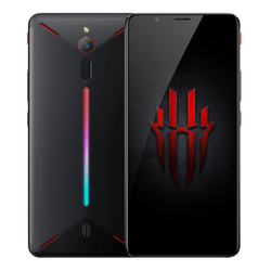 Category: Dropship Cell Phones & Accessories, SKU #1294694, Title: Nubia Red Magic 6.0 inch 6GB RAM 64GB ROM Snapdragon 835 Octa Core 4G Gaming Smartphone