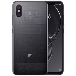 Category: Dropship Cell Phones & Accessories, SKU #1303993, Title: Xiaomi Mi8 Mi 8 Explorer Edition 6.21 inch 8GB RAM 128GB ROM Snapdragon 845 Octa core 4G Smartphone