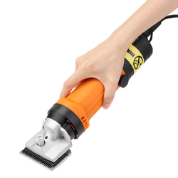 Category: Dropship Outdoor Recreation, SKU #1337123, Title: 690W Professional Electric Animal Hair Clipper Heavy Duty Horse Dog Pet Shearing