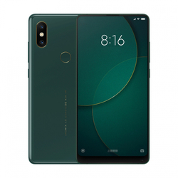 Category: Dropship Cell Phones & Accessories, SKU #1340070, Title: Xiaomi Mi MIX 2S Global Bands 5.99 inch 8GB 256GB Snapdragon 845 Octa core 4G Smartphone Green