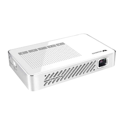 Category: Dropship School & Office Supplies, SKU #1345532, Title: Wowoto A5 Pro Portable DLP Projector Android 854 x 480 WiFi LED Projector 500 Lumens bluetooth 4.0 Projector Home Theater