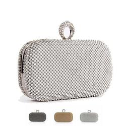 Category: Dropship Purse, SKU #2018080837, Title: My Diamond Ring Clutch