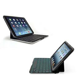 Category: Dropship Case, SKU #435791264, Title: Slimmest Backlit iPad 2/3/4, Air 1/2 and Mini Hard Shell Case with Bluetooth Keyboard
