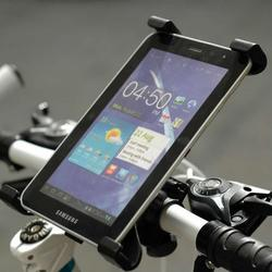 Category: Dropship Stand, SKU #440680720, Title: Bike Mounted iPad & Tablet Holder & Stand