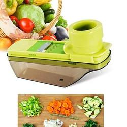 Category: Dropship Slicer, SKU #448351772, Title: Veggie Lover's Compact Palm Sized Mini Grater and Veggie Slicer