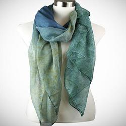 Category: Dropship Scarf, SKU #450556132, Title: Pretty in Persia - The Paisley Scarves