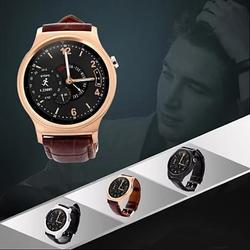 Category: Dropship Watch, SKU #5937616069, Title: GO GETTER Smart Watch Does It All Including Keeping You Kool and Clam