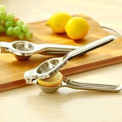 Category: Dropship Kitchen Tool, SKU #5962942085, Title: Limona Lemon Press Jumbo Size For The Love Of Lemons