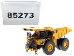 Category: Dropship Die Cast Model Cars And Trucks, SKU #85273, Title: CAT Caterpillar 793F Mining Truck with Operator High Line Series 1/50 Diecast Model by Diecast Masters