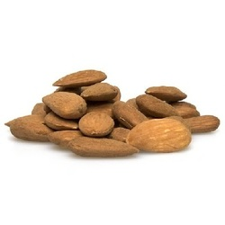 Category: Dropship Grocery, SKU #BWC03507, Title: Nuts Almond Nps Past (1x25LB )