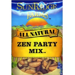 Category: Dropship Vitamins & Supplements, SKU #BWC31200, Title: Sunridge Farms Party Zen Mix (1x25LB )