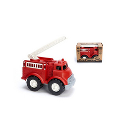 Category: Dropship For Baby/toys, SKU #ECW1203348, Title: Green Toys Fire Truck