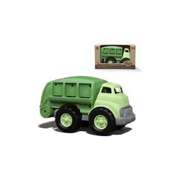 Category: Dropship For Baby/toys, SKU #ECW1203520, Title: Green Toys Recycle Truck