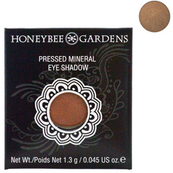 Category: Dropship Health & Beauty/cosmetics, SKU #ECW1570878, Title: Honeybee Gardens Eye Shadow Pressed Mineral Cairo 1.3 g (1 Case)