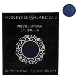 Category: Dropship Health & Beauty/cosmetics, SKU #ECW1570977, Title: Honeybee Gardens Eye Shadow Pressed Mineral Pacific 1.3 g (1 Case)