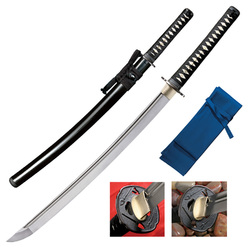 Category: Dropship Knives/multi-tools, SKU #005308, Title: Cold Steel Chisa Katana Sword 24.50 in Blade