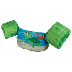 dropshipping Stearns Puddle Jumpers Maui Series Green Turtle