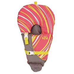 dropshipping Full Throttle Infant Baby-safe Vest-pink