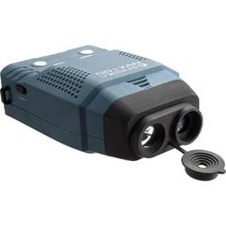 Category: Dropship Optics, SKU #4009792, Title: Barska NVX-100 Night Vision Monocular - Blue
