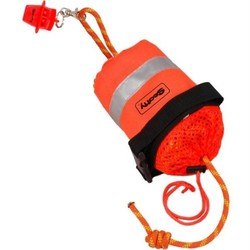 dropshipping Scotty Throw Bag W/50 Ft Floating Mfp Line