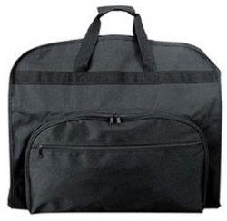Category: Dropship Dollardays, SKU #1474020, Title: Business Garment Bag - Black