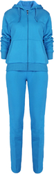 Category: Dropship Dollardays, SKU #2125560, Title: Women's Velour Set - Royal Blue