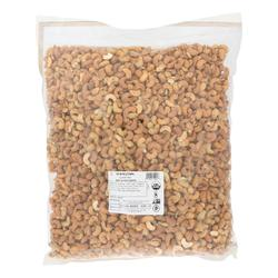 Category: Dropship Grocery, SKU #0313353, Title: Grandy Oats Herb Cashews - Garlic - Case of 10 - 1 lb.