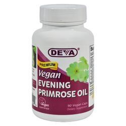 dropshipping Deva Vegan Evening Primrose Oil - 90 Vcaps