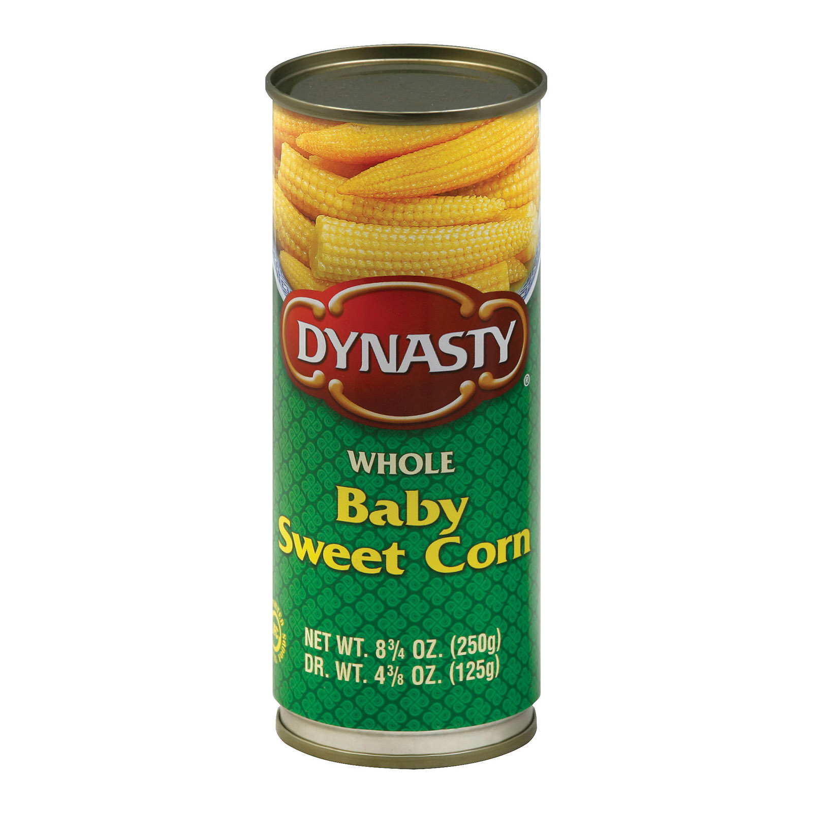 Dynasty Corn - Baby Sweet - Case of 12 - 8.75 oz