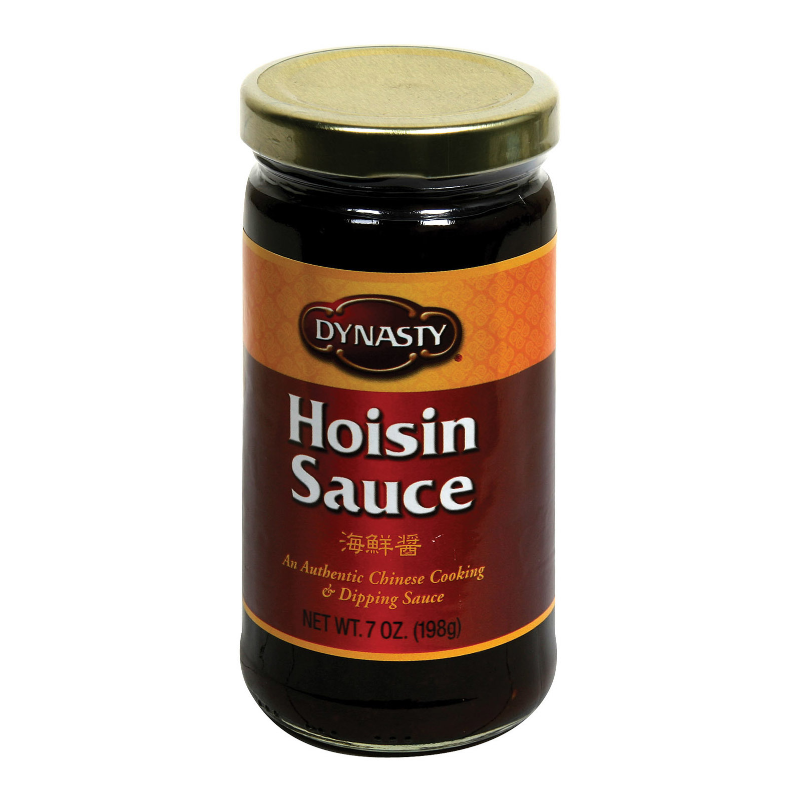 Dynasty Sauce - Hoisin - 7 oz.