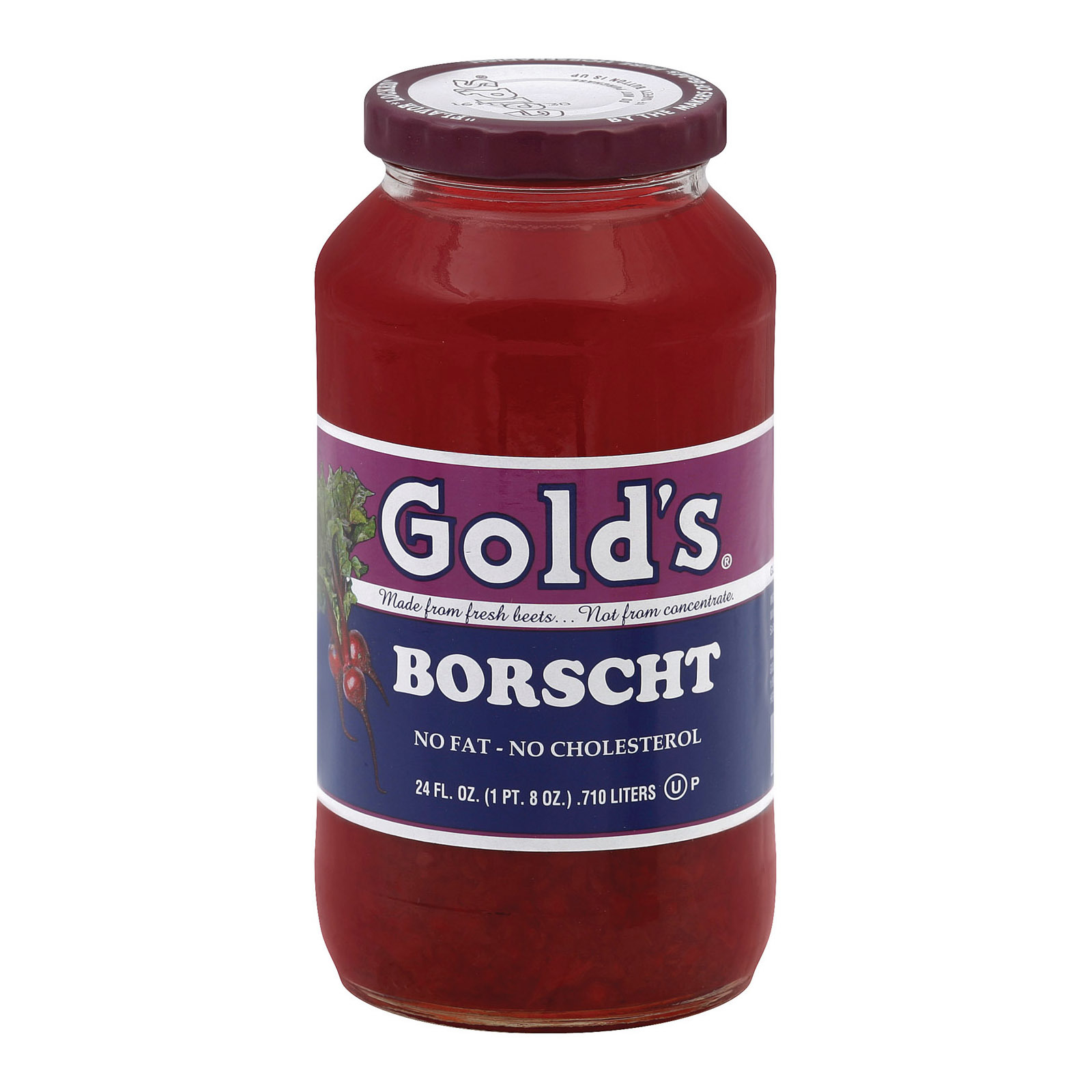 Golds Soup - Borscht - 24 oz.