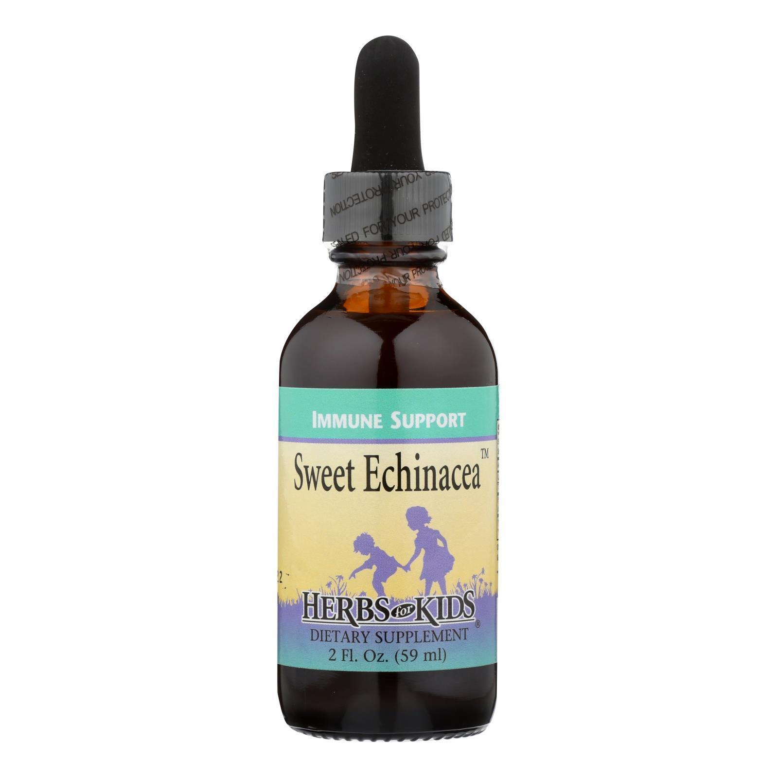 Herbs For Kids Sweet Echinacea - 2 fl oz