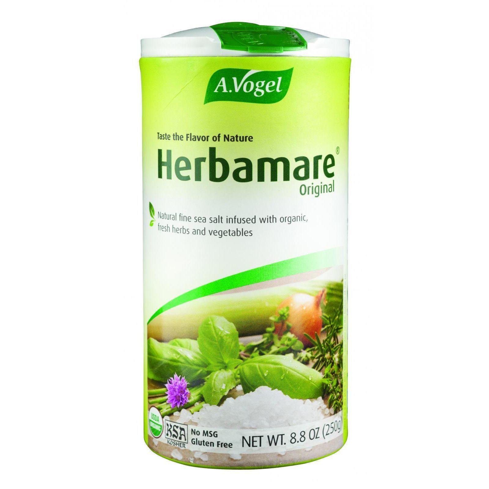 A Vogel Organic Herbamare Seasoning - Original - 8.8 oz